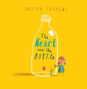 Heart in the Bottle